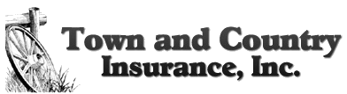 Town and Country Insurance, Inc logo